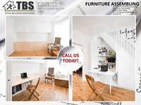 TBS - kitchen, bathroom, handyman, painters, tilers, carpenters, plumbers, flooring, builders