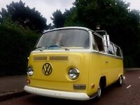 STUNNING CONCOURSE VW TYPE 2 1971 EARLY BAY FOR SALE 1971. GROUND UP NUT AND BOLT SHOW WINNING VAN