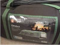 Hi gear corado 6 man tent