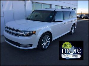 2016 Ford Flex Limited Full Load 3.5 Ecoboost $298.15 b/weekly.