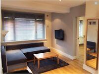 stunning 1 bed flat near fallowfield. All bills included