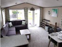 2.5 Bedroom static caravan for sale with games room Nr East Sussex & Kent with full Beach access