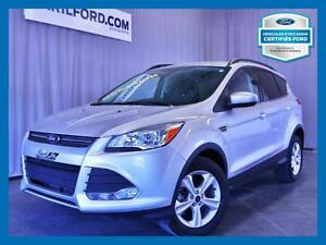 2014 Ford Escape SE ***PNEUS D'HIVERS GRATUITS***