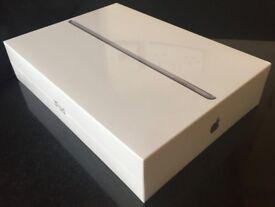 BRAND NEW iPad (2017) WIFI 32GB Space Grey - Sealed in box