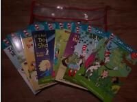 Cat in the Hat Book Collection
