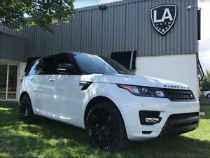 2015 Land Rover Range Rover Sport V8 AUTOBIOGRAPHY *$589*