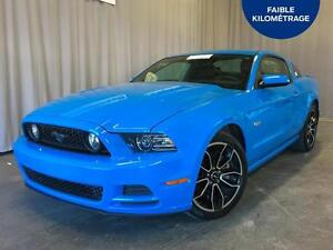 2014 Ford Mustang GT SPORT