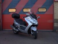 Kymco Xciting 500 for sale