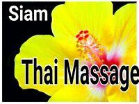 SIAM THAI MASSAGE LISBURN