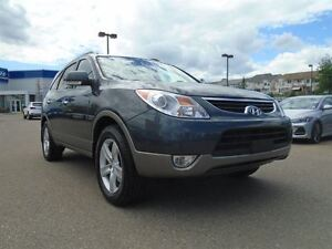 2012 Hyundai Veracruz Limited w/Nav