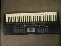 Yamaha PSR-220 keyboard