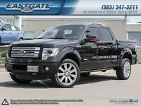 2013 Ford F-150 Limited Fully Loaded!!