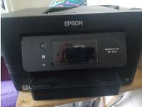 Epson workforce Pro WF-3725 Printer/scanner/copier/fax