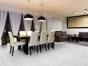 Fusion Cork Flooring a new design of Cork Quality cork flooring backed with cork underlay, Eco Friendly,  Sound Proofing