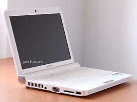 Lenovo IdealPad S10 Netbook (Win7)