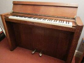 FREE Eavestaff Mini Piano