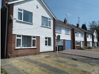 *B.C.H* 3 Bedroom Detached House- Ireland Green Road, WEST BROMWICH