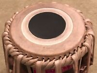 Tabla Repair and Head change