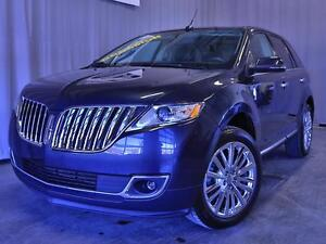 2013 Lincoln MKX AWD LIMITEE