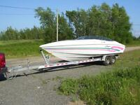 "1998 Baja 272 Cuddy ""REDUCED"""