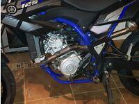 **£300 price drop** NOW£2650 2014 Yamaha wr125x £2950ono