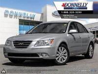 2010 Hyundai Sonata GLS - Sunroof, Leather, Cruise