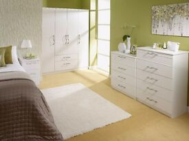 Venice Bedroom Furniture **Home Delivery Available**