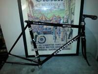 Guerciotti road bike frame 54×54