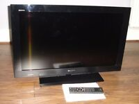 "Sony KDL-32CX523 32"" 1080p HD Smart LCD Internet TV"