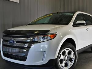2013 Ford EDGE AWD SEL