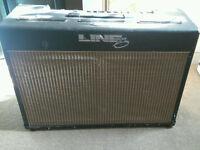 Line 6 Flextone Guitar Amp