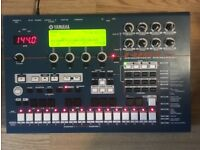 Yamaha RM1X classic drum machine sequencer