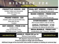 MUSIC VIDEO / DIRECTOR / SPECIALIST /WEDDINGS
