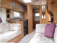 BAILEY PEGASUS II GENOA | INC. £2000 OF EXTRAS | MOTOR MOVER | AWNING | TOP SPEC