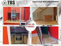 TBS - kitchen & bathroom fitting, tiling, painting, flooring, plumbing, carpentry, renovations!