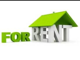 2 bedroom property required