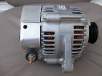 NEW Land Rover Freelander Alternator, 1.8 1998-2006 Petrol, 12V 105amp
