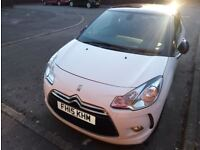 Citroen DS3 Car in immaculate condition! Driven by female driver only!