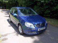 *WILLOW MOTORS OFFER A VOLKESWAGEN POLO 1.4 S AUTOMATIC 3 DOOR HATCHBACK * LOW MILEAGE*