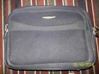 MARCO POLO FLIGHT/CABIN/TRAVEL/MESSENGER BAG