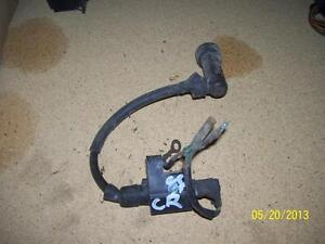 Honda CR125 ignition coil