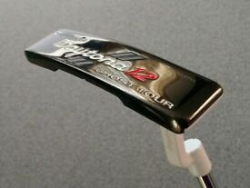 Taylormade Ghost Tour Daytona 12 Putter - With Headcover