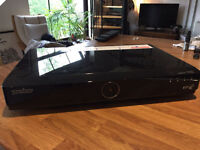 BT Youview Humax DTR T1000 Set Top Box Recorder Twin Tuner HD Freeview 500GB