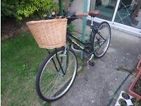 Ladies Viking Grasmere Bicycle