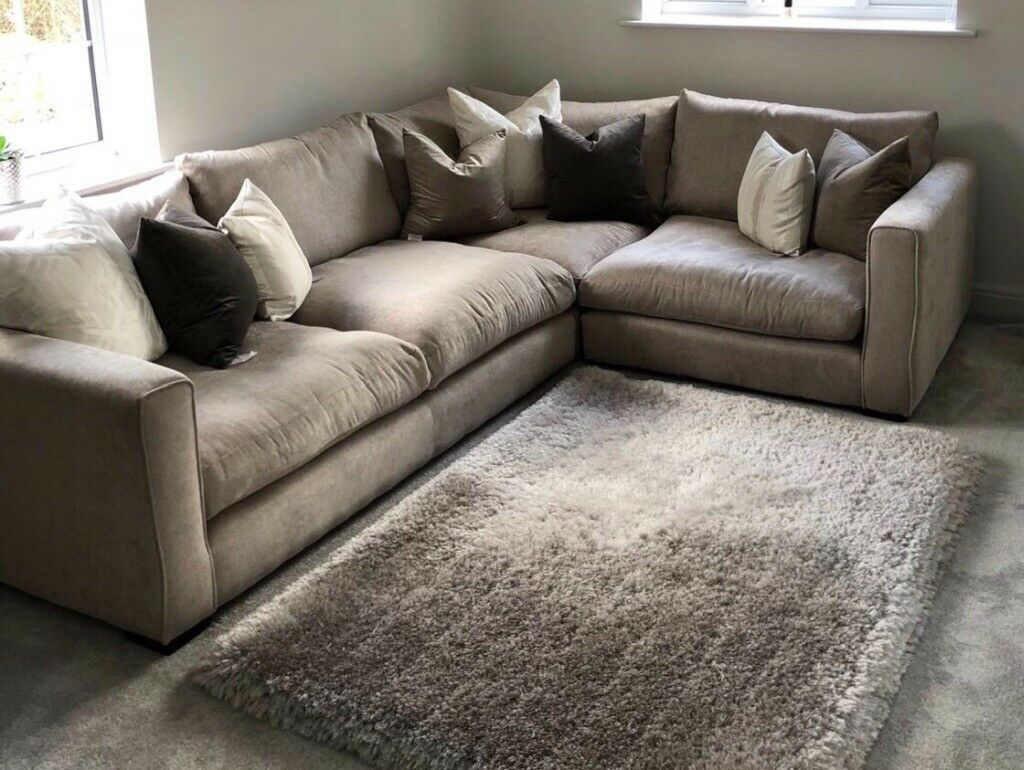hot sale online 0033e 11d23 Sofology majestic corner sofa | in Standish, Manchester | Gumtree