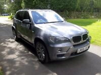 *WILLOW MOTORS OFFER A BMW X5 3.0D M SPORT DIESEL AUTO* LEATHER*