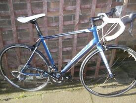 Giant Defy 4 bike, excellent cond as barely used