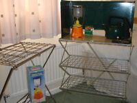 camping kitchen unit