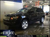 2014 Jeep Compass SPORT 4x4 Fully Equipped Power Moonroof and mo