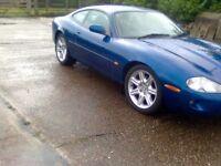 Jaguar Xk8 *3200*